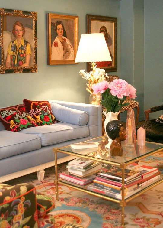 dixie laite apartment nyc apartment therapy