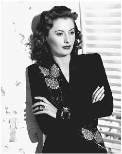 Barbara Stanwyck, Hollywood icon