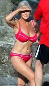 Bikini Shot Heard 'Round the World
