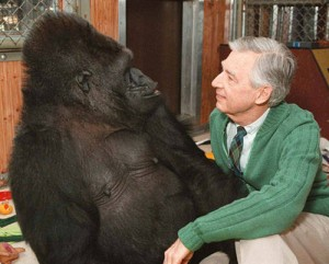 Mr.-Rogers-and-Koko
