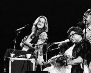 Sippie-Wallace-Bonnie Raitt Ann-Arbor Jazz
