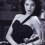 Ava in The Killers, 1946