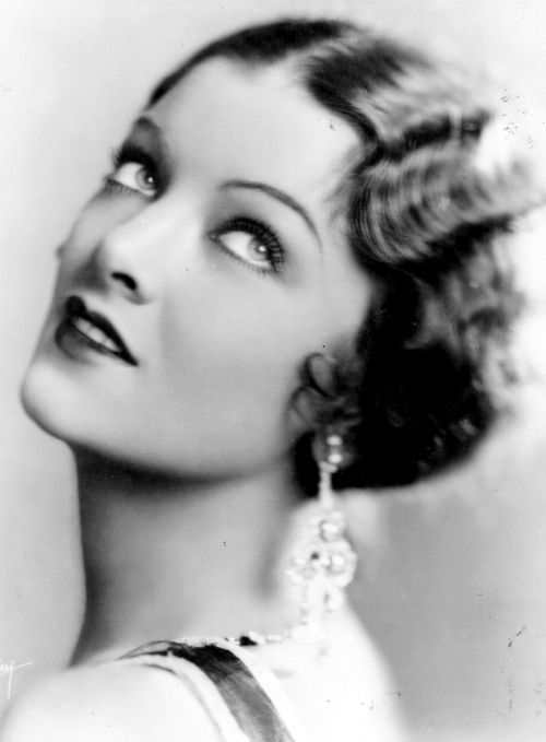 myrna loy dame lost art of being a dame dixie laite