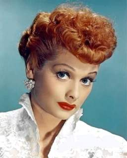 I Love I Love Lucy