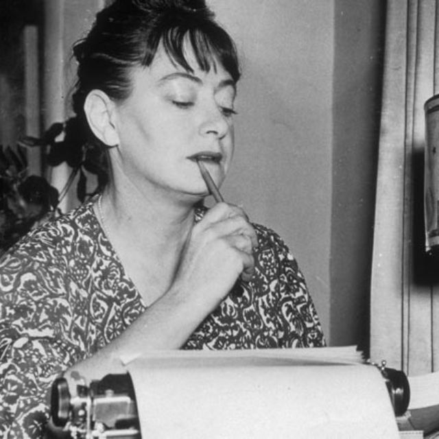 dorothy parker quotes dame