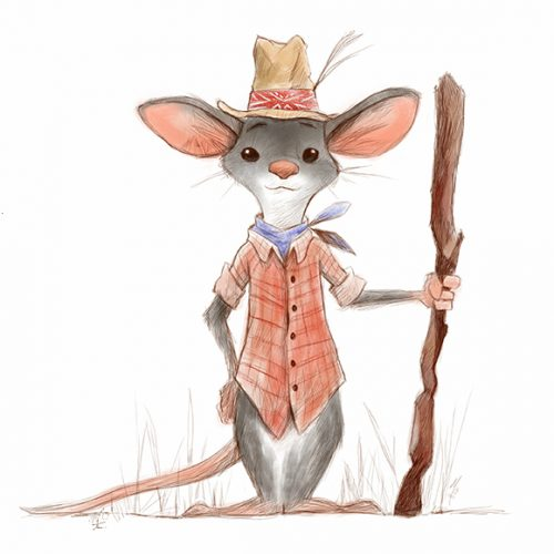 Country mice are wrecking America