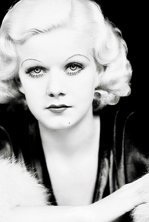 37205487906 Little-Known Facts About Jean Harlow