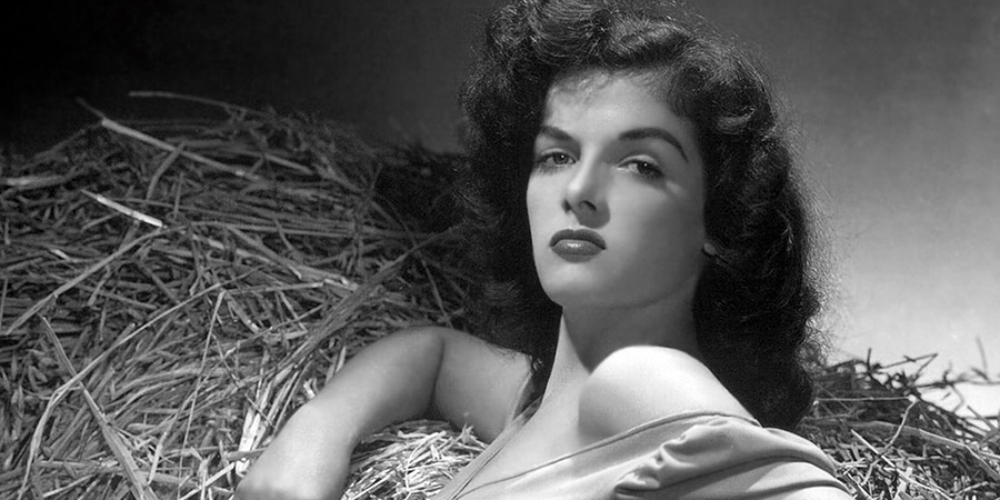 Jane Russell: So Much More Than Just…You Know